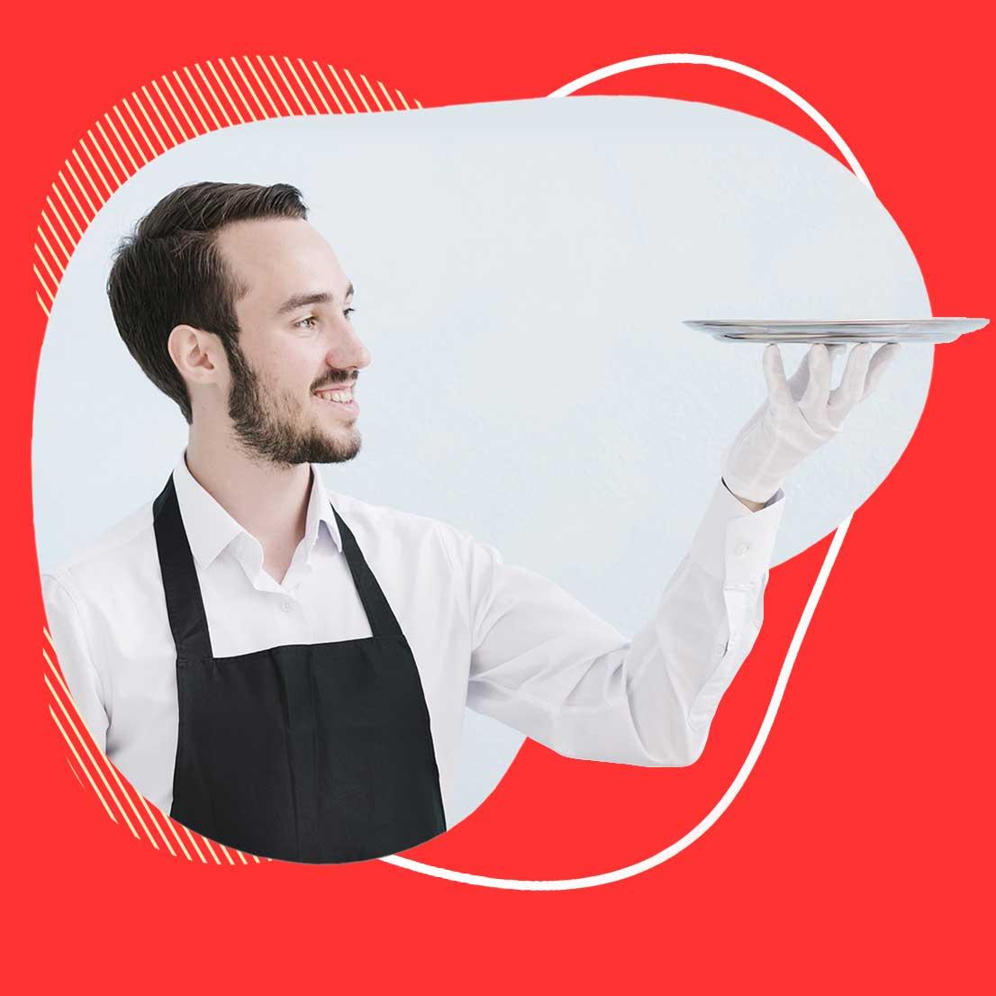 Ресторан Банкет ОГОнь Одесса Улыбчивый и трудолюбивый персонал поможет сделать отдых лучше